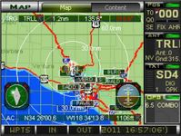 C100 Map Screen1